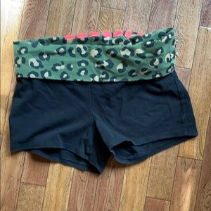 PINK Victoria's Secret Shorts - Victoria secret short and Capri bundle